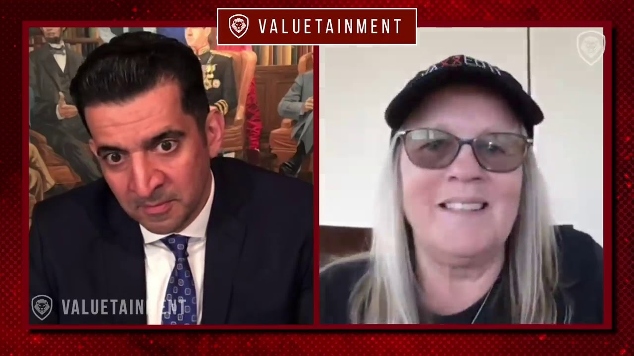 Censored | Former AIDS Scientist Exposes Dr Faucis Medical Corruption | Valuetainment