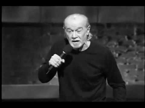 George Carlin - Germs and Immune System - SUBSCRIBE to Metal Matt