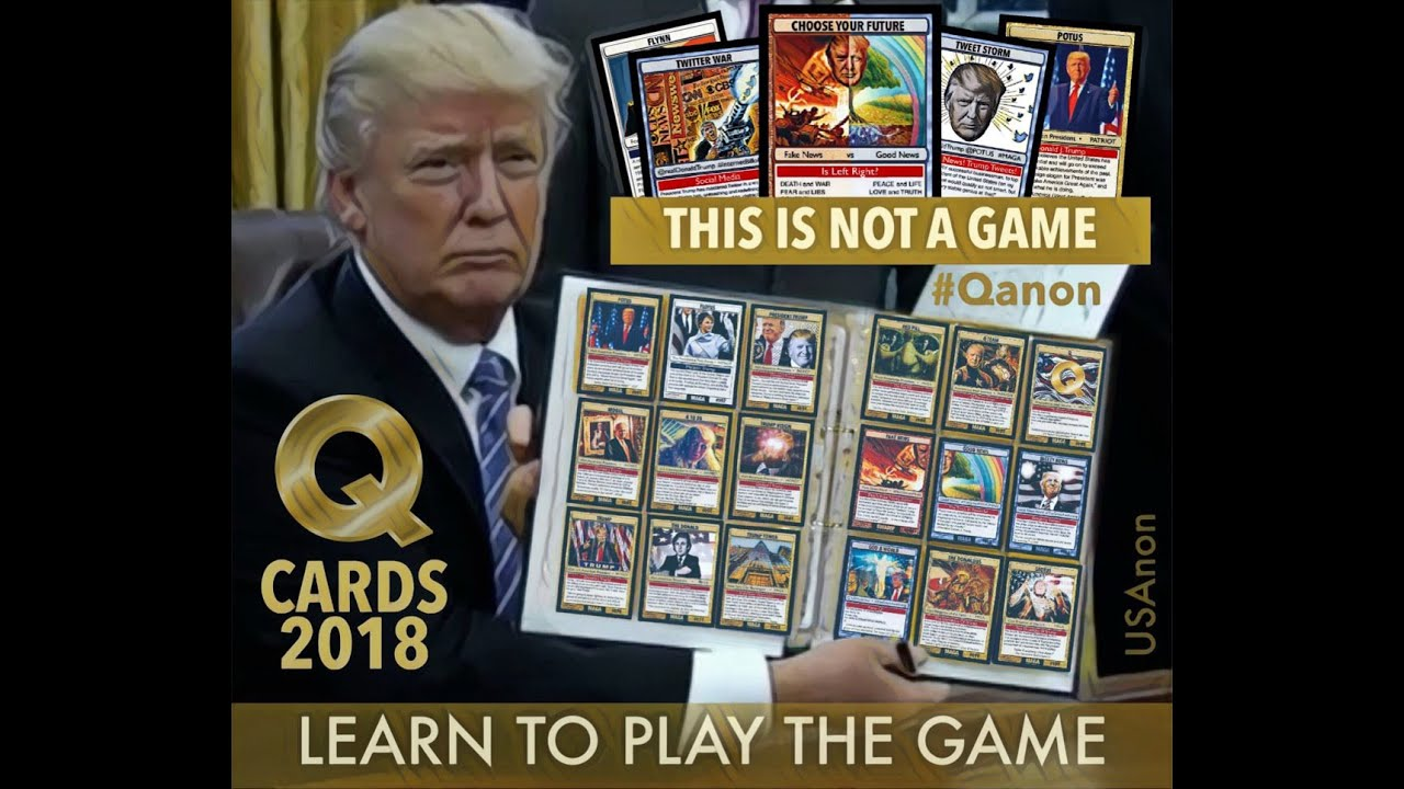 Q Cards Part 2  [This is not a game]