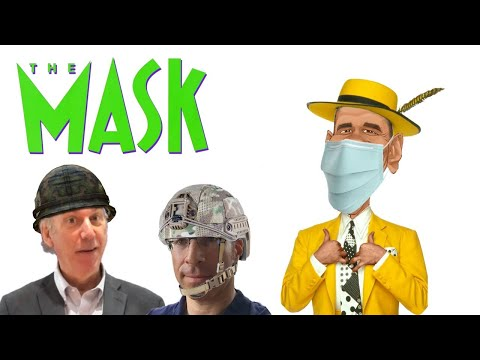 Charles Ortel is CLOSING IN – The Mask: Anarchy Edition