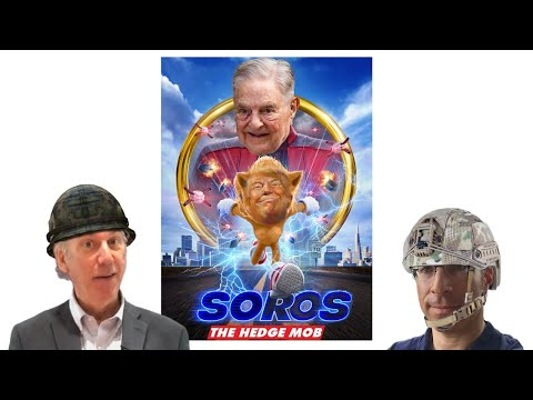 Sunday with Charles – Soros the Hedge Mob