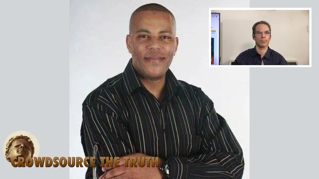 Eugenics and the Origin of the Nation of Islam with Special Guest Larry Gaiters