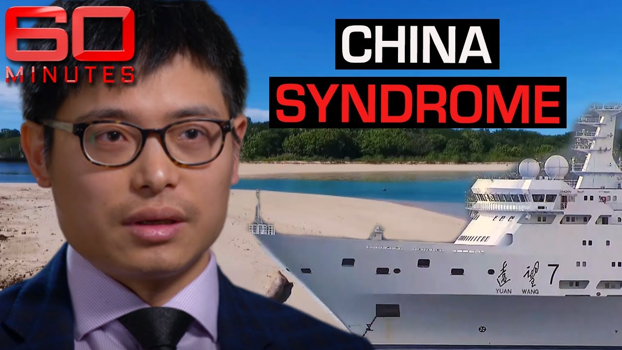 Is China taking over the South Pacific? | 60 Minutes Australia
