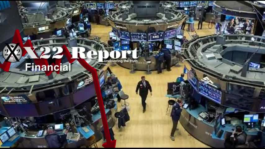 Ep. 2371a - [CB]/China Economic System Are Now In The Process Of Being Destroyed