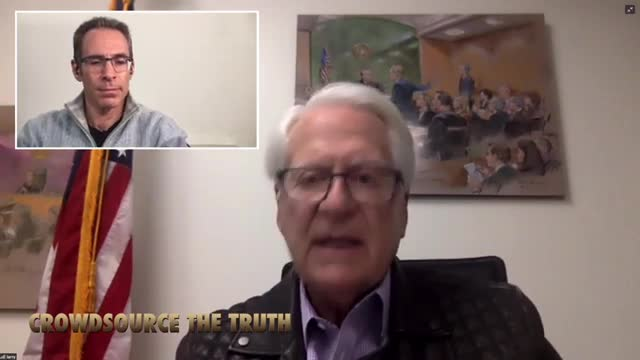 How to Survive the Radical Leftist Inquisition with Special Guest Larry Klayman