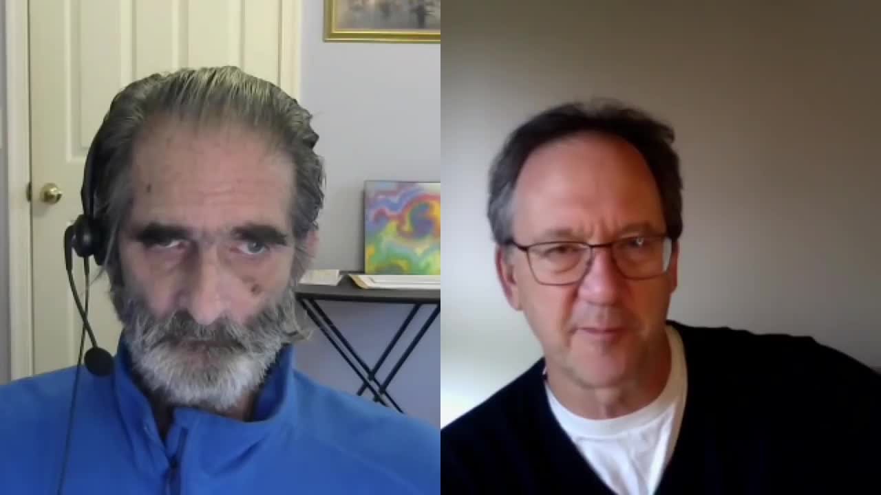 Conversations with Dr. Cowan and Friends Episode 12: Jon Rappoport