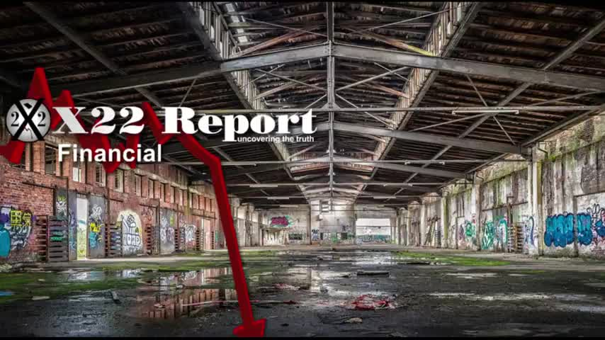 Ep. 2388a - People Are Seeing The Destruction Of The Economy In Real Time