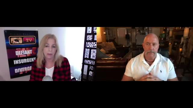 KERRY CASSIDY INTERVIEWED BY MICHAEL JACO
