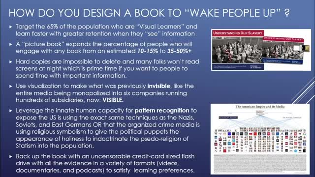 How to Present Info for Visual Learners – #SolutionsWatch
