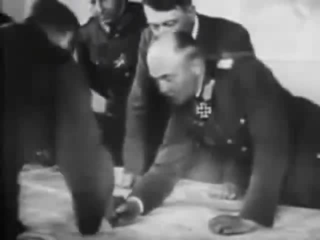 Hitlers War - What The Historians Neglect To Mention