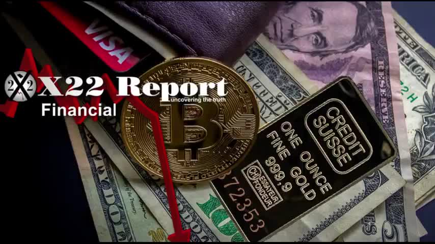 Ep. 2440a - Do You See The Economic Transition, It's Happening [mirrored]