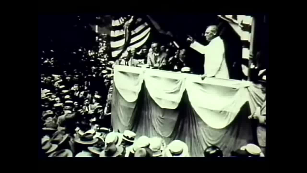 The Capitalist Conspiracy - Full Movie Film from 1969