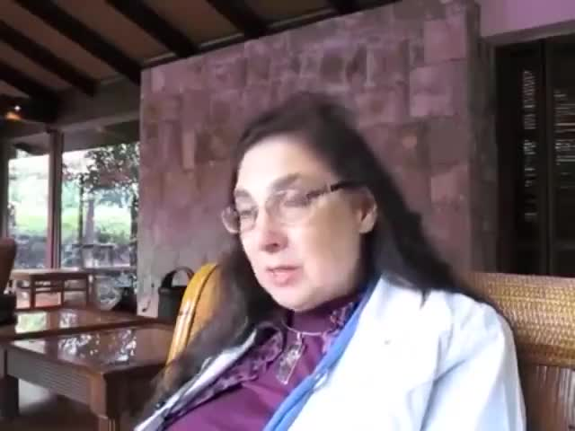 (Dr. Rima Laibow) The Genocidal Plot (Exposed)