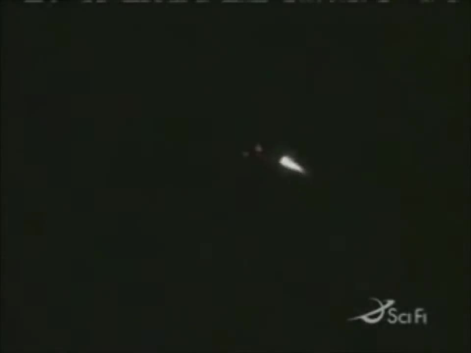 Out Of The Blue - UFO Documentary