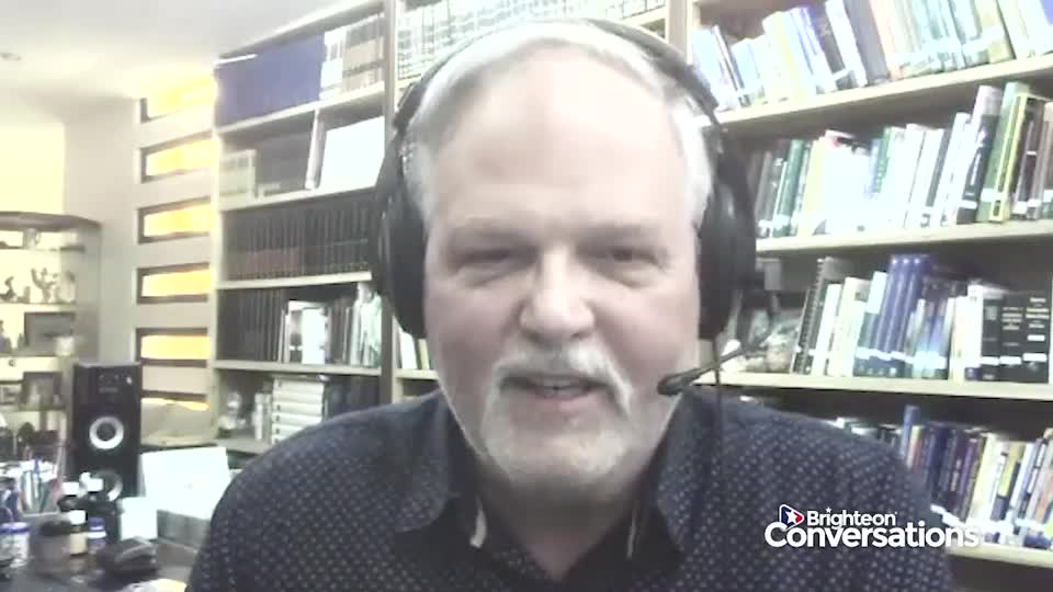 Greg Caton interviewed by Mike Adams: End times, encounters with angels and demons, vaccine soul sellouts